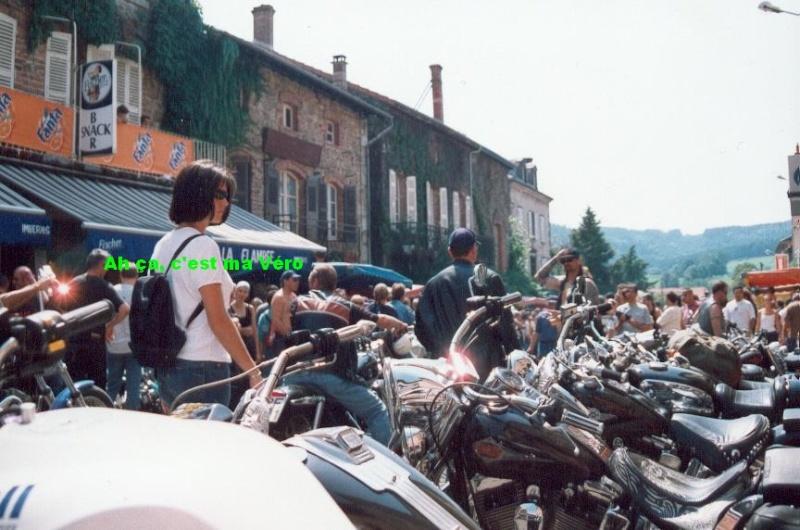 FREE WHEELS - Bike & Car Show - Rock Festival Free0510