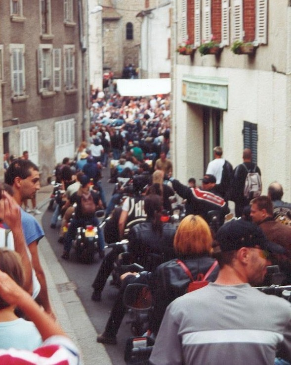 FREE WHEELS - Bike & Car Show - Rock Festival Free0610