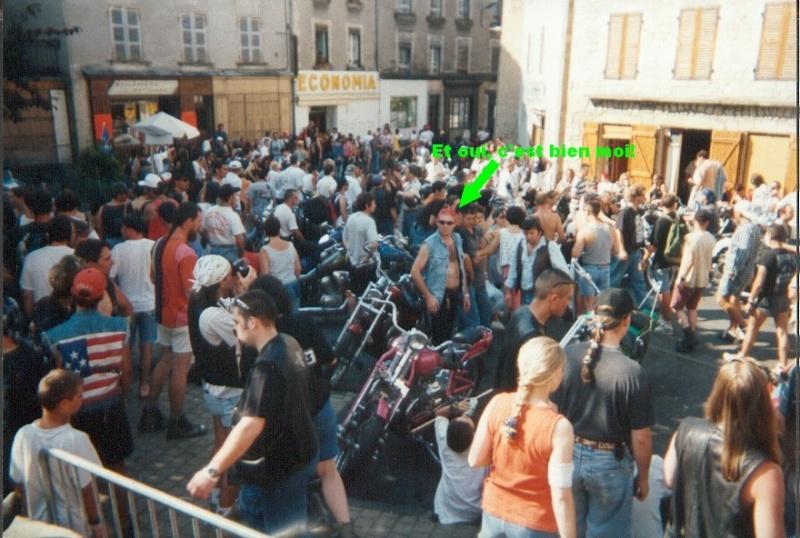 FREE WHEELS - Bike & Car Show - Rock Festival Free0810
