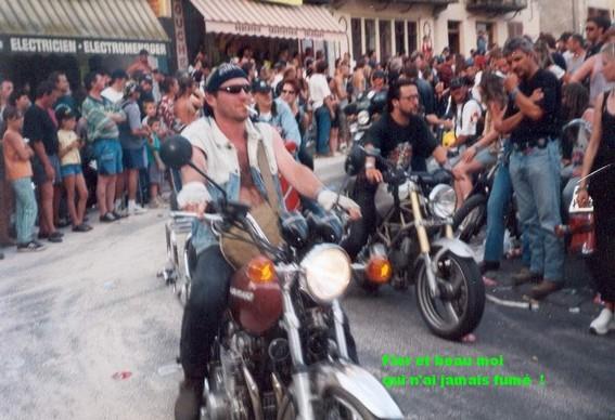 FREE WHEELS - Bike & Car Show - Rock Festival Free_f10