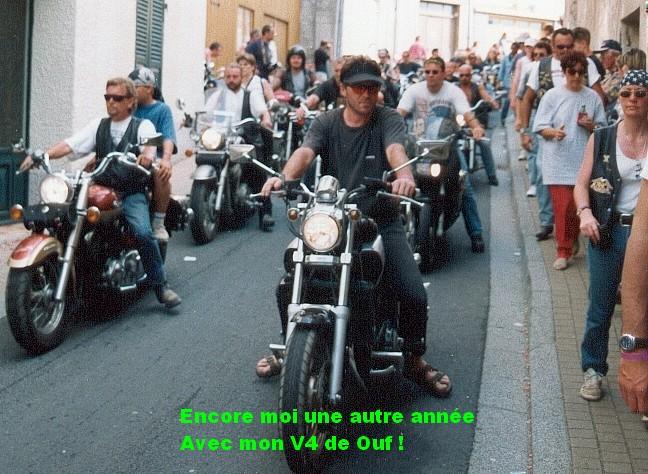 FREE WHEELS - Bike & Car Show - Rock Festival Vmx10