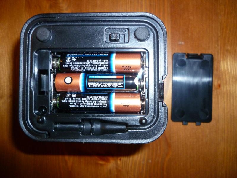 [PROPORTA] Test du twisted System : Enceintes Portables P1010814