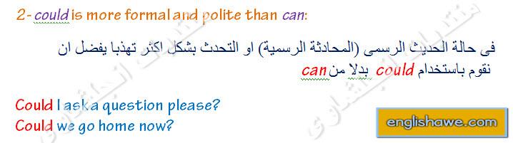 طريقة الحصول على / اعطاء الاذن فى اللغة الانجليزية ( درس محادثة ) Asking for and Giving Permission  226