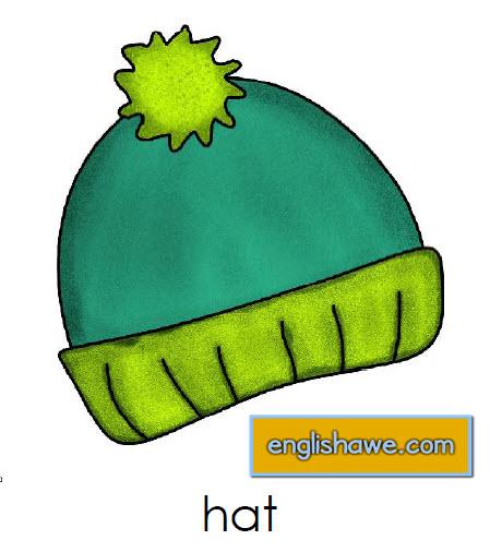 مجموعة  من البطاقات التعليمية لمفردات فصل الشتاء باللغة الانجليزية مع الصور للاطفال Flash Cards for Winter Vocabulary 813
