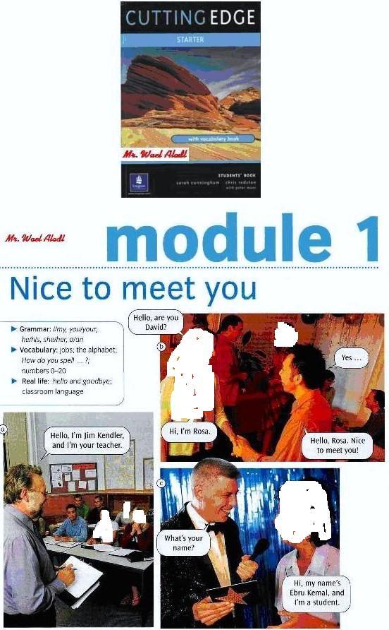 دورة فى المحادثة الانجليزية (4 اسطوانات صوتية + 2 كتاب) 87242410