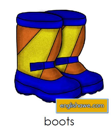 مجموعة  من البطاقات التعليمية لمفردات فصل الشتاء باللغة الانجليزية مع الصور للاطفال Flash Cards for Winter Vocabulary 913