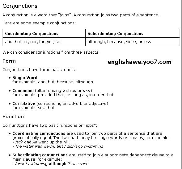 Conjunctions Untitl10