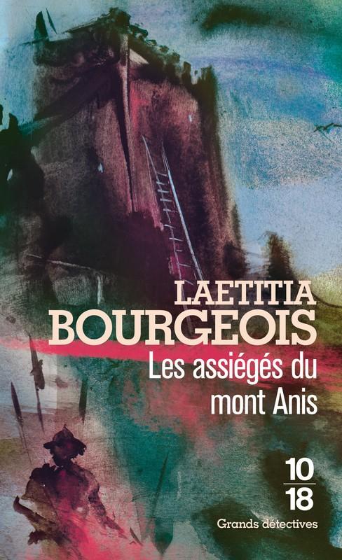 [Bourgeois, Laetitia] Les assiégés du mont Anis 97822612