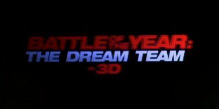 Battle of the Year The Dream Team 3D - 2013 Battle11