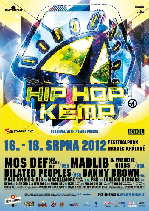Hip Hop Kemp 2012  - Internacional Tumblr10