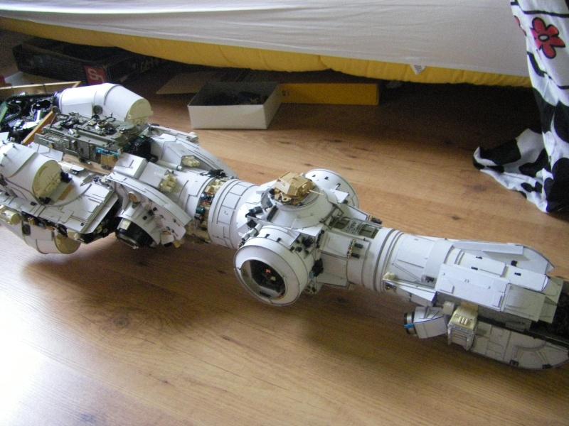 corvette warhammer 40K Imgp0310