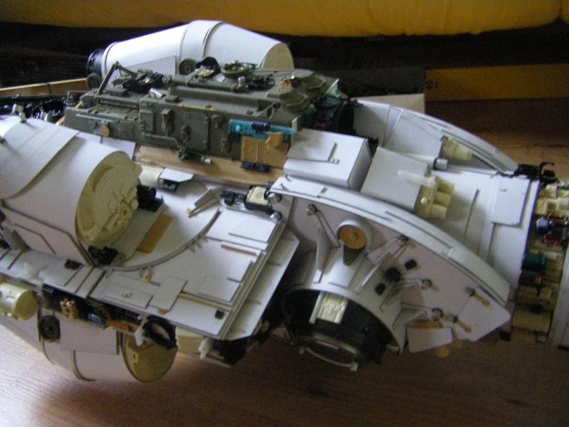 corvette warhammer 40K Imgp0311
