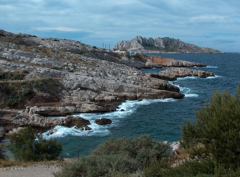 Une balade sur le mont Rose à Marseille Hpim9610