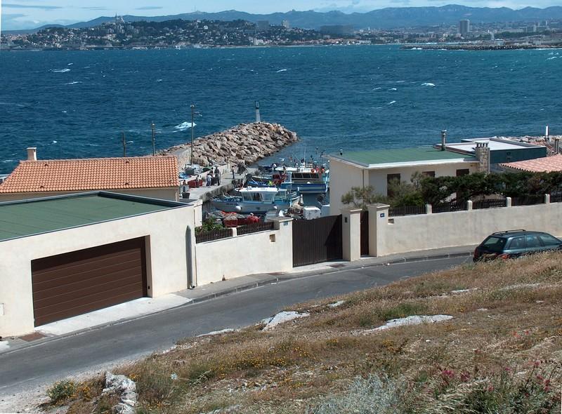 Une balade sur le mont Rose à Marseille Hpim9710