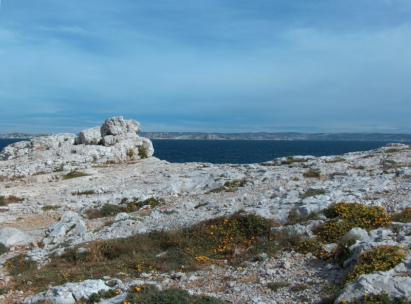 Une balade sur le mont Rose à Marseille Hpim9711