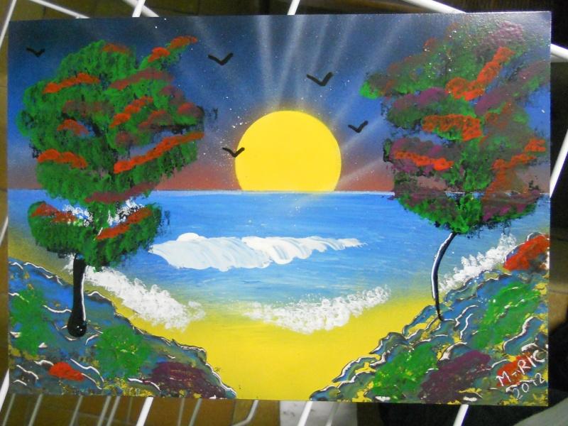les premiers tableaux d' M-ric  Rscn1410