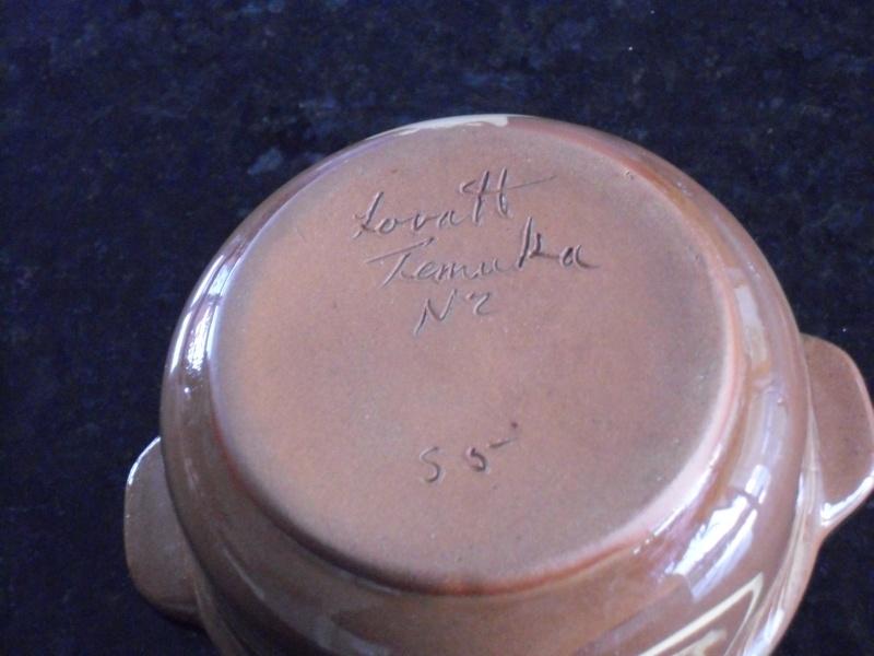 Lovatt Temuka bowl Lovatt16