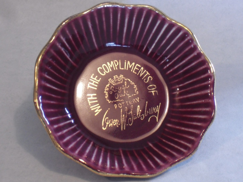 Fluted Dish from Heather ...... is a 737 More_p11