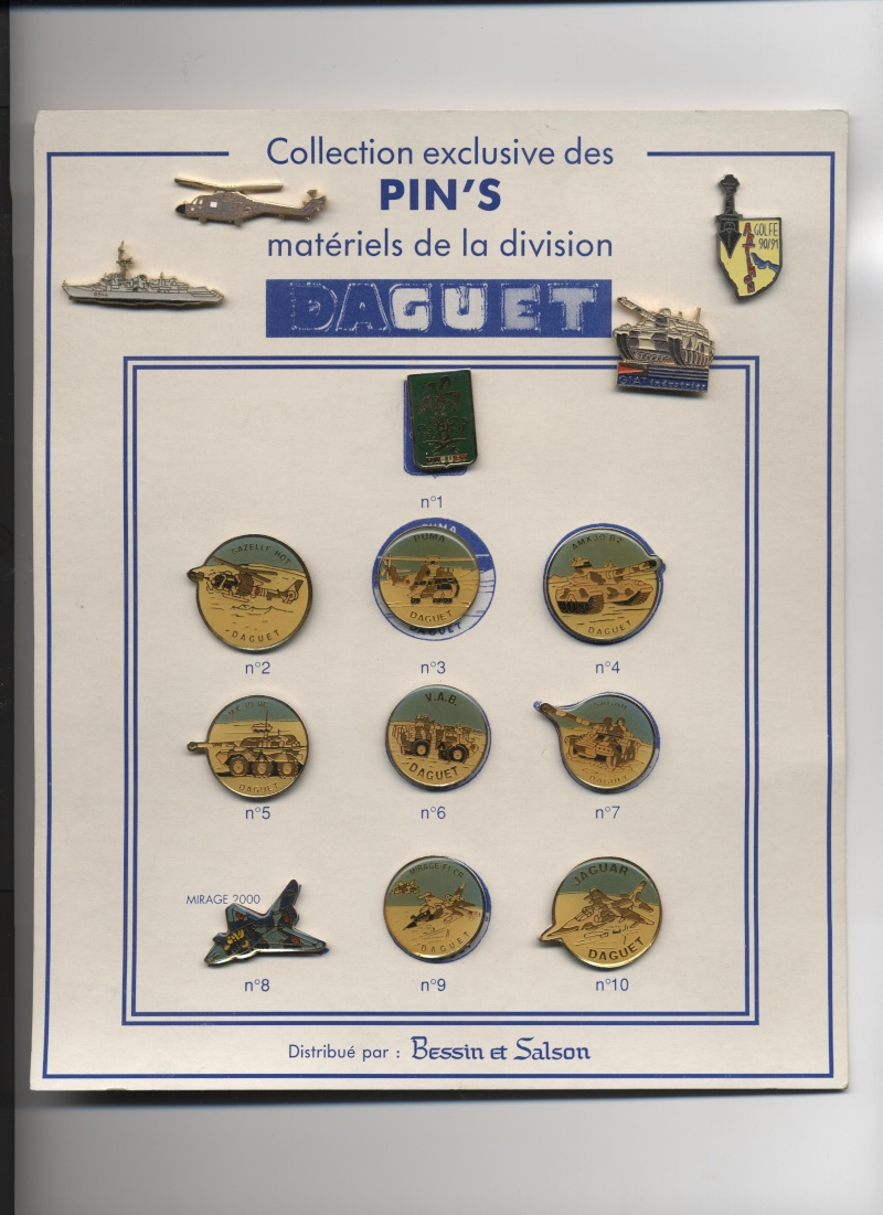 [ Logos - Tapes - Insignes ] ÉCUSSONS ET INSIGNES - TOME 1 - Page 6 00210
