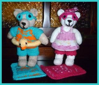photos final famille ours au tricot Ourson10