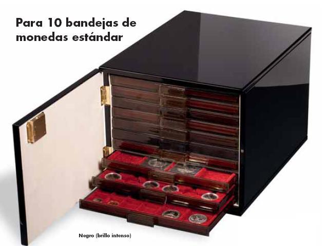 Cajas para guardar monedas 138