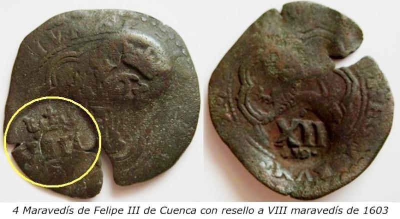 Imperio-Numismático, foro de numismática - RESELLO 1603 1603vi10