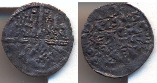 Cambistas y marcadores burgaleses del siglo XV. A11