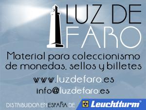 tiendas en internet de numismática Luzdef10