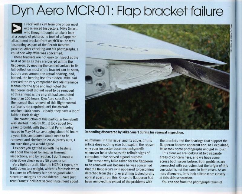 Flap Bracket Failure Flaps_10
