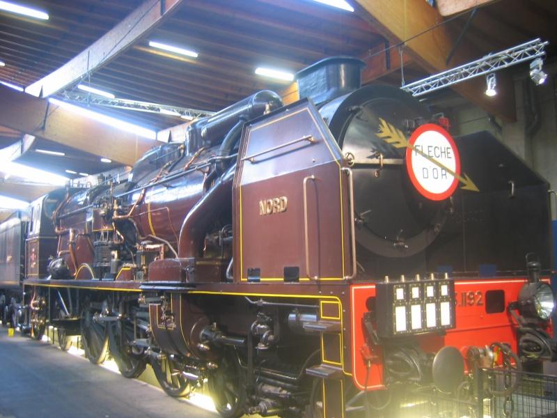 Les Trains... du désert et d'ailleurs Img_1310