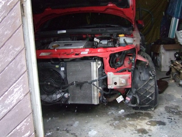 G Astra V6 umbau goes OPC line - Seite 2 Dscf1713