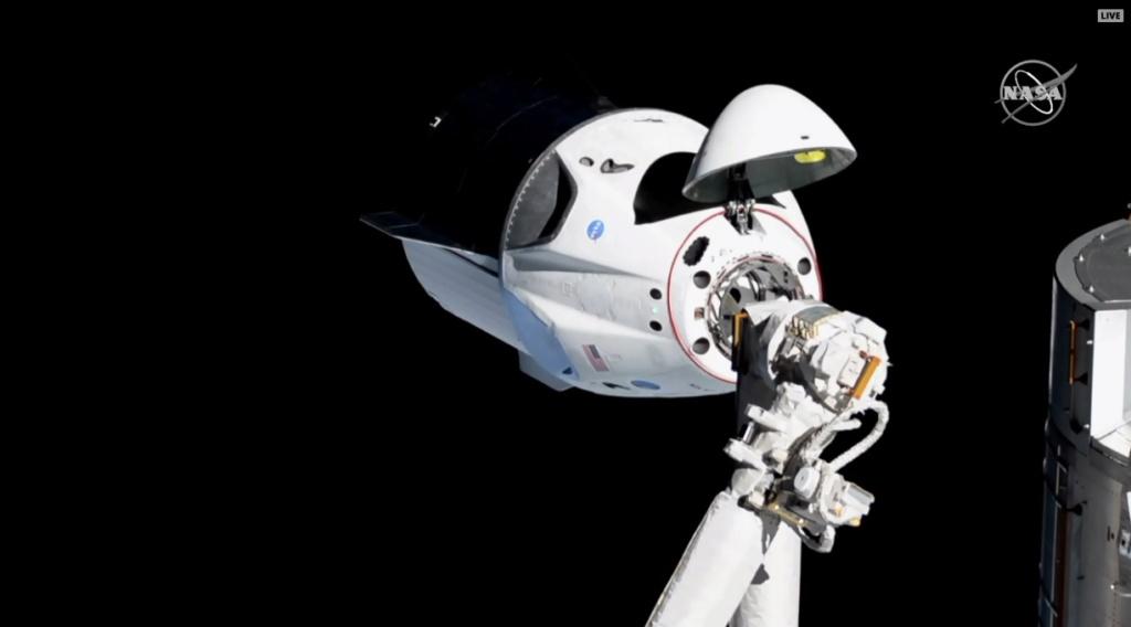 Falcon 9 (Dragon 2 Demo-1) - KSC - 02.03.2019 - Page 19 Sans_t11