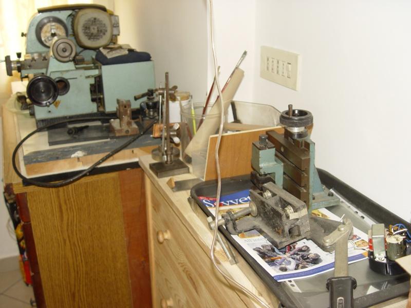 il laboratorio di mozzo Dsc00213