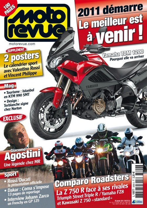 moto revue cette semaine Sommai10