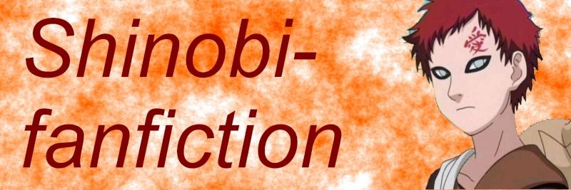 Shinobi-Fanfiction