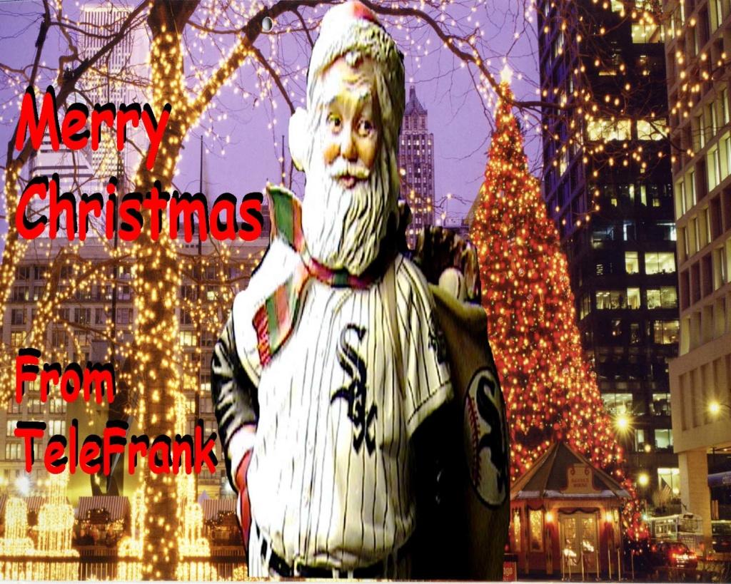 Merry Christmas  Telexm11