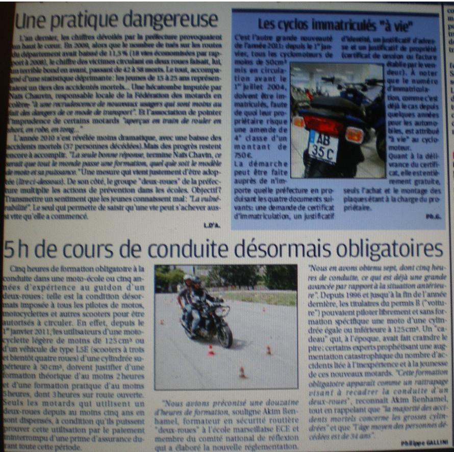 RECORDS DE VITESSE ...NOUS SERONS TOUS UN JOUR CHAMPIONS DU MONDE  - Page 2 Imgp3629