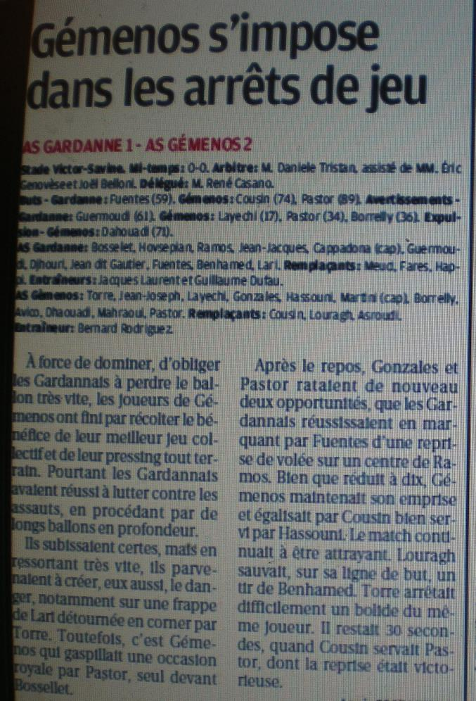 GEMENOS ....A TOMBEAUX OUVERTS// DHR - Page 2 Imgp3712