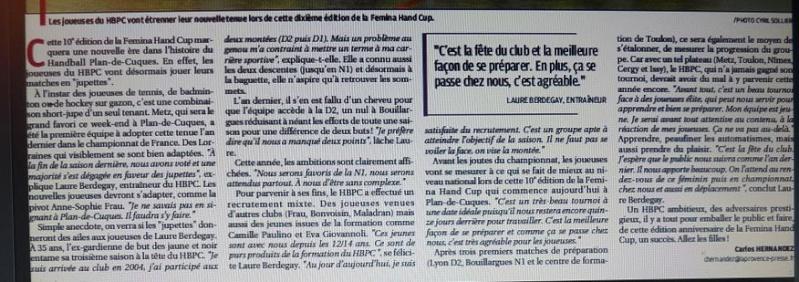 LES PLUS JOLIES FEMMES AU MONDE SONT EN MEDITERRANEE - Page 12 P1300720