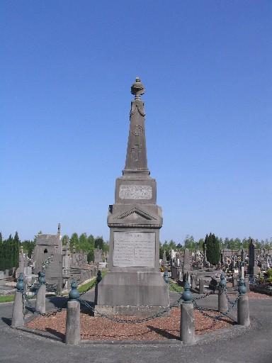 Monument chasseurs à Arras 62 Arras110