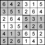 ENIGMATSKI SLALOM - 09.09.2010. god. Sudoku12