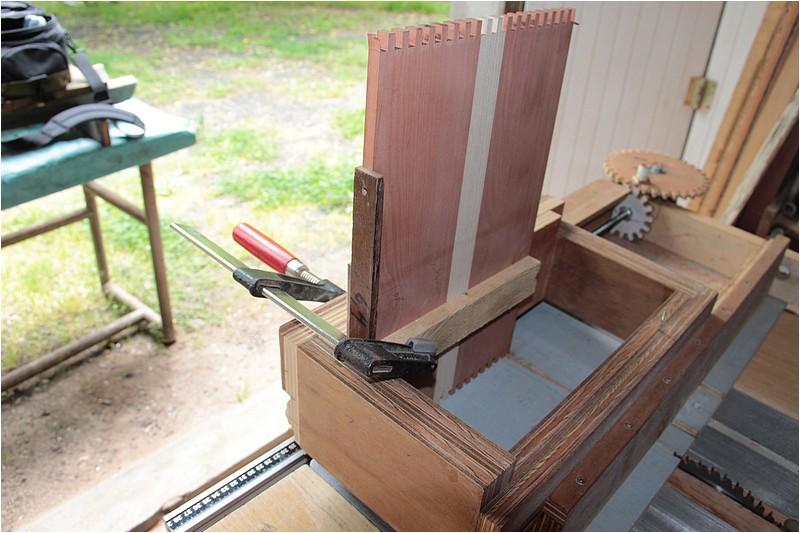 [Réalisation] Une boite à outils, mais pour Dame. ===== > REPONSE Img_6223
