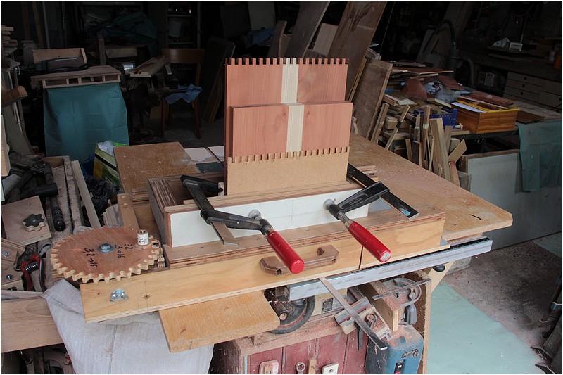 [Réalisation] Une boite à outils, mais pour Dame. ===== > REPONSE Img_6224