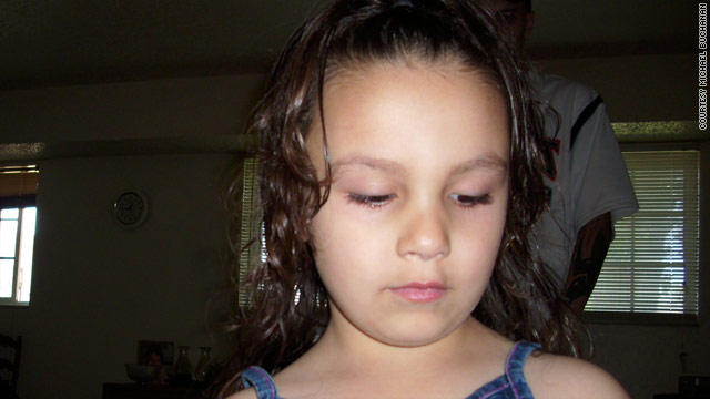 Police Seek Tips In The 2009 Abduction And Slaying of  5 Year Old Nevaeh Buchanan T1larg10