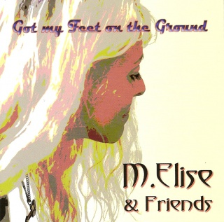 MARIE-ELISE & FRIENDS Get my Feet on the Ground 74758210