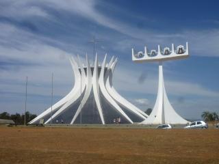 Brasilia pour son architecture hors du commun P1090110