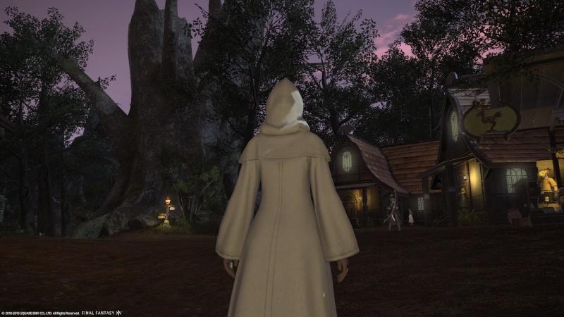 A Realm Reborn: FF XIV - Beta Phase 3 Screencaps Ffxiv_12