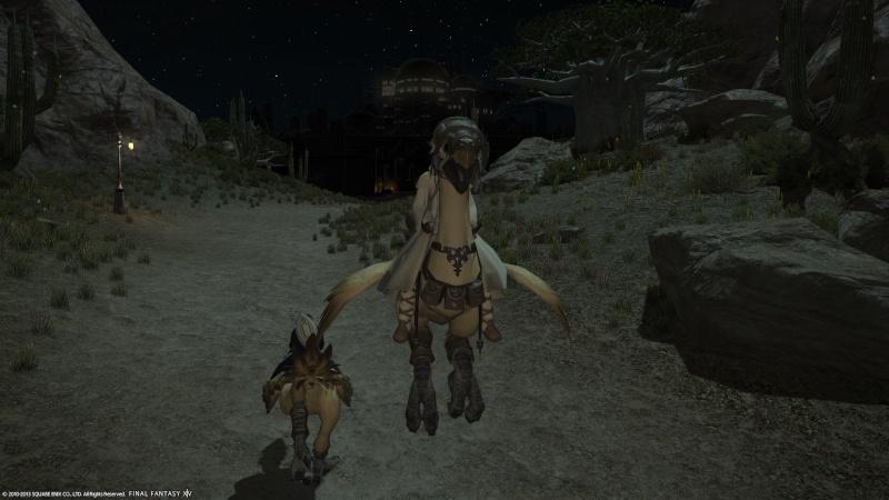 A Realm Reborn: FF XIV - Beta Phase 3 Screencaps Ffxiv_23