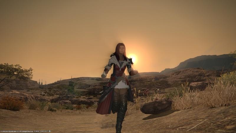 A Realm Reborn: FF XIV - Beta Phase 3 Screencaps Ffxiv_29