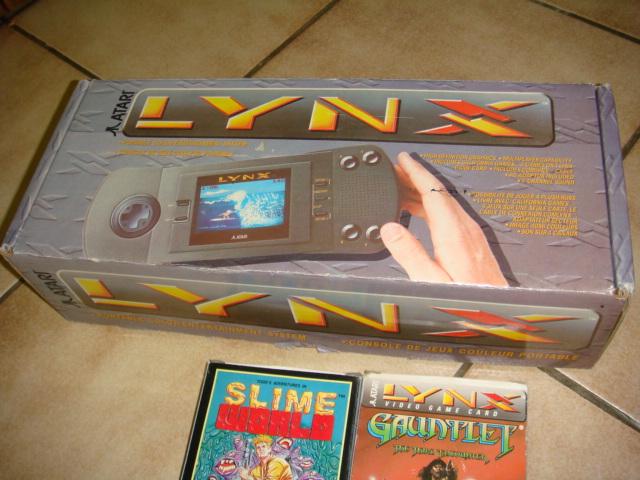 Atari Lynx: console Boudée ?? Dsc02514